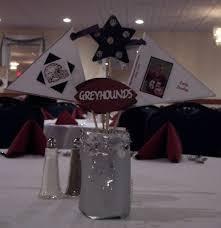 10 best images about lacrosse banquet centerpieces on pinterest