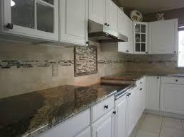 How To Change The Kitchen Faucet Tiles Backsplash Backsplash For Kitchen With Black Granite