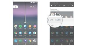 how to take a screenshot on an android phone how to take screenshots on pixel and pixel xl