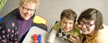 speech and language programs for children and adults canadian