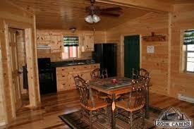 modular home interiors modular settler cabin photos gallery page 1 zook cabins