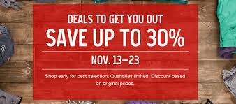 gear deals rei thanksgiving sale