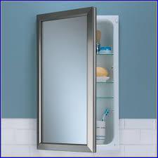Bathroom Medicine Cabinets With Mirrors Recessed Great Bathroom Medicine Cabinets Ideas Bathroom Medicine Cabinets