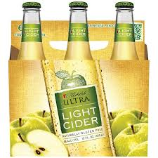 how many calories in michelob ultra light beer michelob ultra light cider light cider beer from giant food instacart