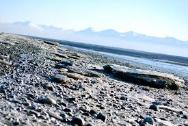 Alaska beaches images Family fall hikes anchorage 39 s kincaid park and beach ak on the go jpg
