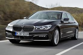 bmw van 2017 bmw 7 series pricing for sale edmunds