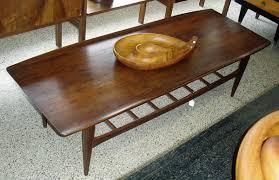 vintage mid century modern coffee table wooden mid century modern coffee table stylish mid century vintage