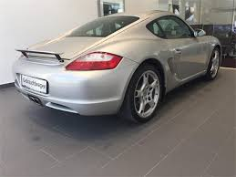 porsche cayman 3 4 used porsche cayman s 3 4 cayman of 2006 84 000 km at 29 990