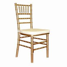 renting chairs for a wedding chair rentals party rental nyc