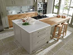 Designer Kitchen Island by Hob And Sink On Wood Island Google Search Kitchen Pinterest