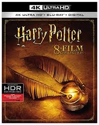 amazon harry potter black friday amazon com harry potter collection 8pk 4k ultra hd blu ray