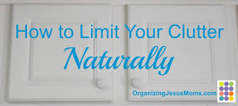Organizing Clutter by Blog U2013 Clearing Out Your Spiritual Clutter