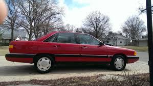 audi 5000 for sale 1987 audi 5000 quattro s sedan 4 door 2 3l for sale in la grange