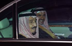 leasing a car in europe for holiday the saudi king spent 100 million on his holiday in morocco