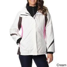 r u0026 o women u0027s 3 in 1 water resistant hooded jacket free shipping