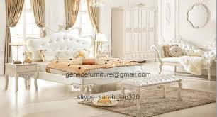 Queen Bedroom Furniture by White Solid Wood Bedroom Furniture Josep Homes Collection