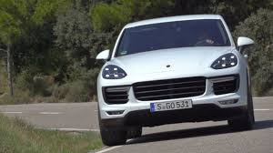 2014 porsche suv price porsche cayenne turbo review a sports car trapped in an suv
