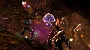 dungeon siege 3 max level dungeon siege iii trailer and screenshots gematsu