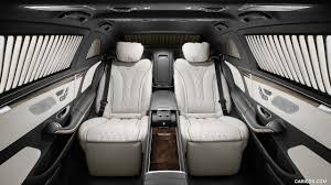 maybach 6 interior 2018 mercedes maybach s 600 pullman guard interior hd wallpaper 6