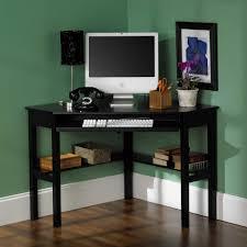 corner study desk with shelves wooden square file cabinet white