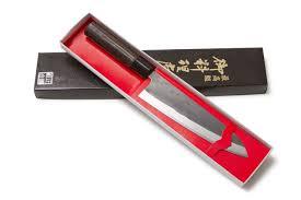 Kitchen Knives Japanese Gyuto Knife Kurouchi Japanese Analog Of Western Chef U0027s Knife
