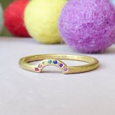 Alternative Wedding Rings by Alternative And Ethical Engagement And Wedding Rings Rock N Roll