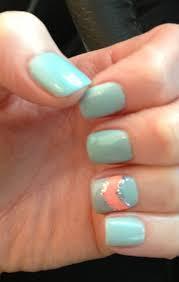 best 20 blue gel ideas on pinterest blue gel nails gel nail