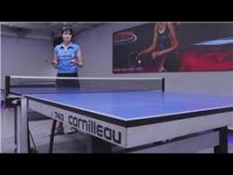 Rules For Table Tennis by Table Tennis Table Tennis Scoring Rules Youtube