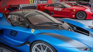 cars ferrari blue ferrari offers 15 year extended warranty for new and used cars