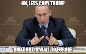 Vladimir Putin Memes - vladimir putin memes imgflip