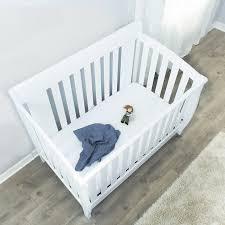 Crib Mattress Waterproof Cover Protect A Bed Premium Cotton Terry Cloth Waterproof Crib Mattress