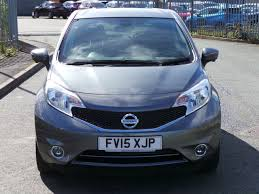 nissan note 2015 used 2015 nissan note 1 2 tekna dig s for sale in shropshire