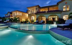 Million Dollar Bedrooms The Ultimate Caribbean Luxury Million Dollar Homes Point2 Homes