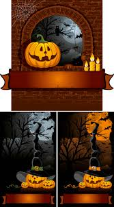 halloween free stock vector art u0026 illustrations eps ai svg