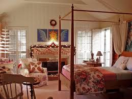décoration chambre pour noel exemples d aménagements