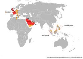Jordan World Map by Vdu U0027s Blog 2 Middle East Respiratory Syndrome Coronavirus Mers