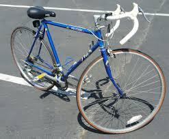 peugeot sport bike vintage fuji bike ebay