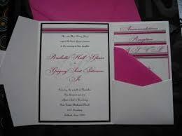 Pocket Wedding Invites Affordable Pocket Wedding Awesome Pocket Wedding Invitations