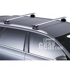 infiniti qx56 luggage carrier podium rapid aeroblade car roof rack