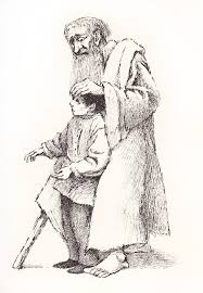maurice sendak illustrates tolstoy in 1963 with a little help