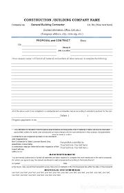 resume format pdf download free job estimate free construction proposal template construction proposal