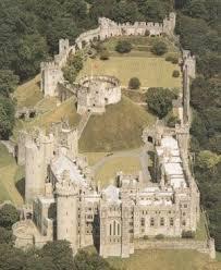 arundel castle floor plan castles in sussex yosp ye olde sussex pages