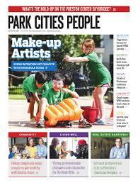 lexus valet texas rangers park cities people u2013 august 2015 by people newspapers issuu