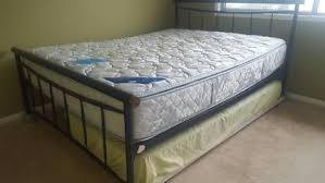 king size single bed with mattress beds gumtree australia gold
