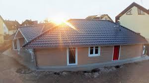 Haus Mit Kaufen Ein Individuelles Fjorborg Haus Mit Massivholzfassade Entsteht