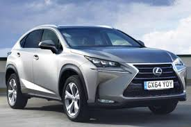 lexus nx300h uk road test lexus nx300h premier london evening standard