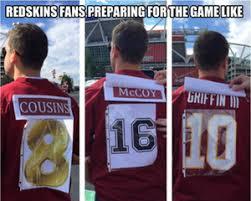 Redskins Meme - redskins smack talk meme page 4 talk about the falcons