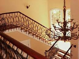 coble metal industries ornamental iron railing