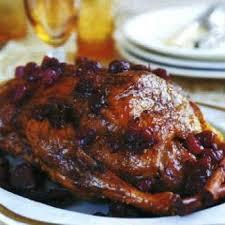 cuisiner canard entier canard aux pruneaux recettes de cuisine française