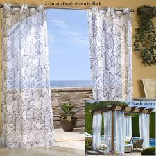 Sunbrella Outdoor Curtain Panels by Photo Of Outdoor Curtain Panels U2013 Outdoor Decorations